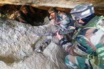Kashmir: Major terrorist hideout busted by Army