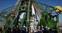 Roscosmos Prepares to Launch First Manned Soyuz MS Spacecraft From Baikonur