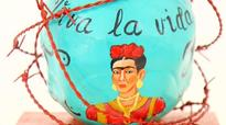 Venezuelan art exhibition honors legacy of Frida Kahlo