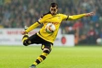 Manchester United wraps up 40 million Euro deal for Mkhitaryan