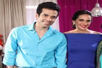 Tusshar Kapoor opens up about fatherhood on 'The Tara Sharma Show'