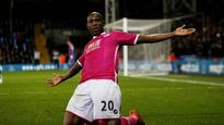 11:56Benik Afobe will be big threat for Bournemouth against Arsenal - Olivier Giroud