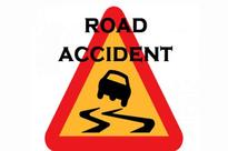 Accident in Vikhroli, 7 injured including accused driver