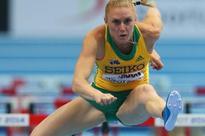 Pearson and Kallur join Karlsruhe hurdles field