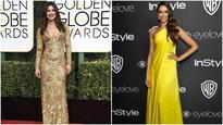 Deepika Padukone BEATS Priyanka Chopra again: Fans feel she looked better at Golden Globe Awards 2017!