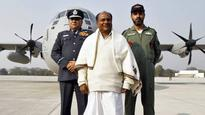 India to enhance defence ties with Maldives: Antony