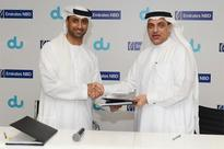ENBD, Du in tie-up for data centre services