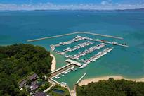 Plans for Phuket yacht show