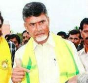 Andhra Pradesh spends Rs 80 crore on camp offices of Chandrababu Naidu