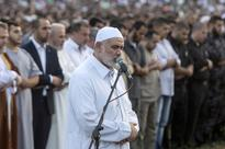 Hamas to take part in Palestinian polls after nine-year hiatus