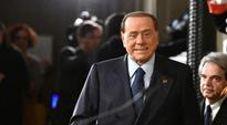 Bunga bunga bribes trial on hold, Berlusconi ruling nears