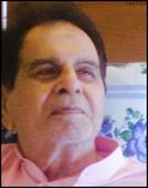 Saira Banu sends Dilip Kumar's ailing picture to Amitabh Bachchan