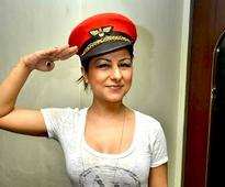 Want to become a big music director: Hard Kaur