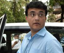 Sourav Ganguly to remain Cricket Association of Bengal chief: Reports