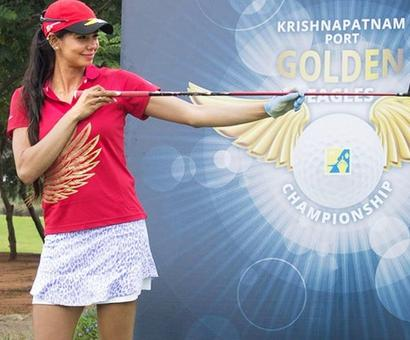 Sports Shorts: Sharmila first Indian to qualify for China LPGA Tour