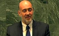 Prosor blames Syria at UN for destabilizing Golan