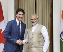India slams Trudeau's 'baseless' remark, denies govt role in inviting Atwal
