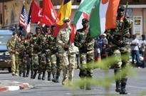 Senegal signs accord giving US forces permament access to the country
