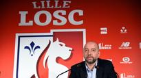 New owner Gerard Lopez aims to restore success at Lille