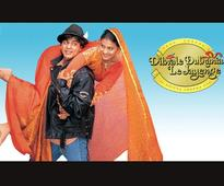 DDLJ's Raj, Simran voted favourite on-screen couple in UK