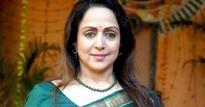 Hema Malini did not accept land for dance academy: Govt to High Court
