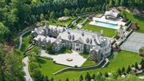 6 Years Later, New Jersey's Most Expensive Home Still Waiting for Its First Resident