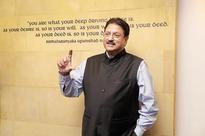 Ajay Piramal hints at revamping Piramal Enterprises