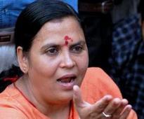 Jolt to Odisha: Uma Bharti terms Polavaram as inter-state issue