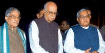 Did Vajpayee Fear Advani Coup?
