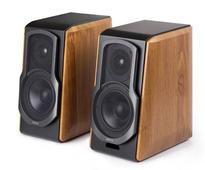 Edifier's S1000DB Bluetooth speakers offer solid audio and the looks to match
