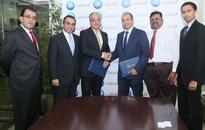 Qatar Islamic Bank enters into partnership with Jaidah Equipment