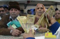 The rupee squeeze: Rural Indians feel the pinch of move to remove high-denomination banknotes