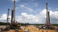 Brazil to hold oil auction