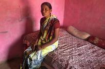India's suicide farmers' widows face 'living death'