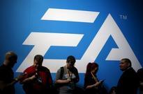 Electronic Arts posts higher revenue, raises full-year forecast