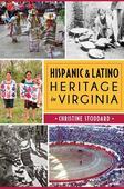 The Process Of Writing My Book Hispanic And Latino Heritage in Virginia