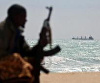 Six Pirate Attacks in 24 Hours off Nigeria, Two Crew Kidnapped