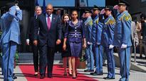 Commonwealth Secretary-General meets King Letsie III of Lesotho