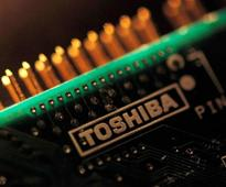Toshiba still in talks over chip unit sale one day before deadline -sources