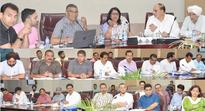 Secretary RDD reviews functioning of department