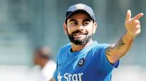 #INDvAUS: Virat Kohli will want to do a Bolt in India's final lap to glory