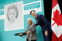 Civil rights activist to be first Canadian woman on banknote