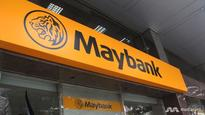 Maybank in talks to incorporate Singapore operations