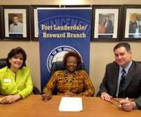 Consolidated Credit, Florida Community Bank and the NAACP Join Forces
