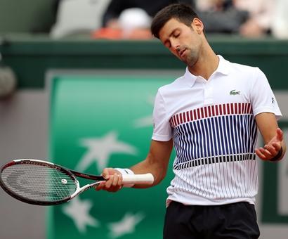French Open: Thiem knocks out defending champ Djokovic, Rafael Nadal in semis