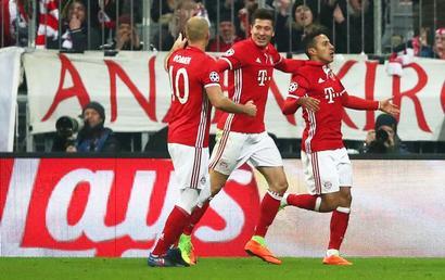After pulverising Arsenal, Ancelotti says Bayern played 'fantastic' football