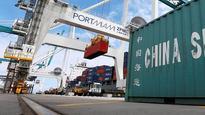 'Dramatic slowing' seen in global trade as rhetoric rises, watchdog warns