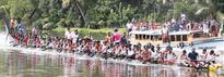Nehru Trophy boat race: preparations in full swing