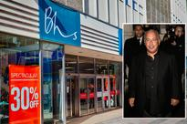 BHS blame shifts to current owner