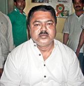 Report against rebel TMC member